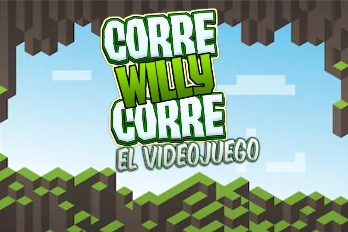 Corre Willy Corre